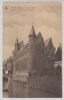 Gand Château De Gerard Le Diable - Gent