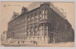 Gand Hotel De Ville - Gent