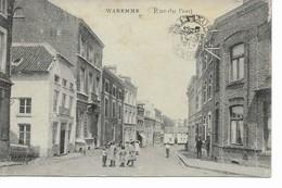 WAREMME   Rue Du Pont Petite Tâche.. - Waremme