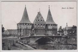 Gand Le Rabot - Gent