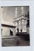 El Salvador - SAN SALVADOR - Basilica Del Sagrado Corazon - PHOTOGRAPH. - El Salvador