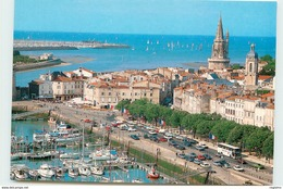 17-LA ROCHELLE-N°036-B/0170 - La Rochelle