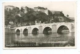 Namur Pont De Jambes Et Citadelle ( Carte Mosa ) - Namur