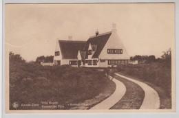 Knocke Zoute Villa Royale - Knokke