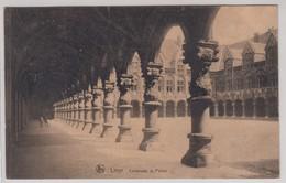 Liege Colonnade Du Palais - Liège