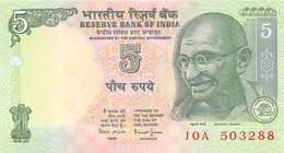 5 Rupien Indien UNC - India