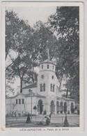 Liege Exposition Palais De La Serbie - Liège