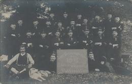 Postcard RA010257 - Montenegro (Crna Gora) Krkvice Krivosije 1913 - Montenegro