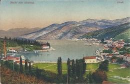 Postcard RA010261 - Croatia (Hrvatska) Dubrovnik (Ragusa) Gruz (Gravosa / Croce) - Croatia