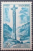 FD/3413 - 1955 - ANDORRE - N°147 NEUF** - French Andorra