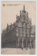 Malines Hotel De Ville - Mechelen