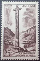 FD/3415 - 1955 - ANDORRE - N°149 NEUF** - French Andorra