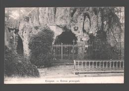Conjoux - Entrée Principale - 1922 - Ciney