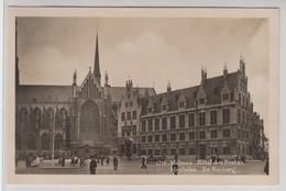Malines Hotel Des Postes - Mechelen