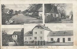 Postcard RA010267 - Croatia (Hrvatska) Mucna Reka - Croatia