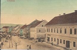Postcard RA010269 - Croatia (Hrvatska) Otocac (Ottochaz / Ottocan / Otocsan / Ottocio) - Croatia