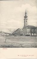 Postcard RA010270 - Croatia (Hrvatska) Otocac (Ottochaz / Ottocan / Otocsan / Ottocio) - Croatia