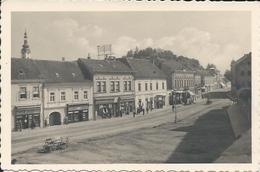 Postcard RA010278 - Croatia (Hrvatska) Slavonska Pozega (Poschegg / Pozsega) - Croatia