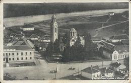 Postcard RA010281 - Srbija (Serbia) Trstenik - Serbia