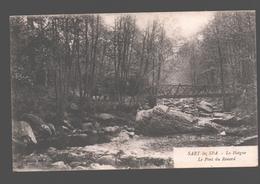 Sart-lez-Spa - La Hoëgne - Le Pont Du Renard - Jalhay