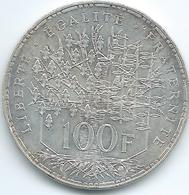France - 1983 - 100 Francs - KM951.1 - Francia