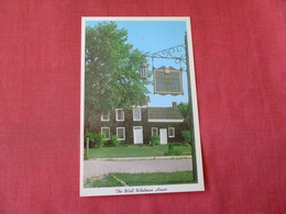 New York > Long Island --Huntington  Walt Whitman House   -ref 3366 - Long Island