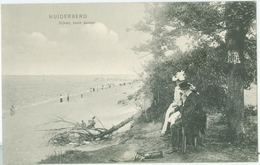 Muiderberg 1910; Dijken Noch Duinen - Niet Gelopen. Lees Beschrijving! - Otros