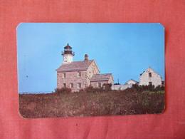 New York > Long Island --Oldfield  Lighthouse  -ref 3366 - Long Island