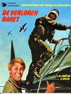 Tangy En Laverdure 1 - De Verloren Raket  (1982) - Tangy En Laverdure
