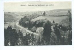 Malmedy Bellevue Von Winbomont Aus Gesehen - Malmedy