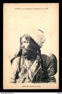 IRAN - DERVICHE FUMEUR D'OPIUM - SOUVENIR DE L'EXPOSITION UNIVERSELLE DE 1900 - Iran