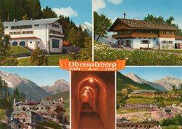 BRD - By: 83 471  Obersalzberg Vor Und Nach 1945 - Ohne Zuordnung