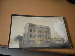 Novi Sad Ujvidek Izgradnja Kuce Retko Building A House, Rarely 1929 Porodica Tapavica - Serbia