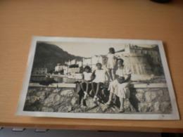 Dubrovnik 1924 Porodica Tapavica - Croatia