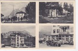 Autriche - Hôtel Tirol, Cortina D'Ampezzo - Otros
