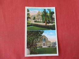 New York > Long Island - Sea Cliff  Multi View  M.E. Church   -ref 3366 - Long Island