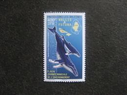 Wallis Et Futuna: TB N° 869,  Neuf XX . - Wallis-Et-Futuna