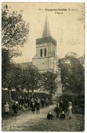 62 : COUPELLE VIEILLE - L'EGLISE - France