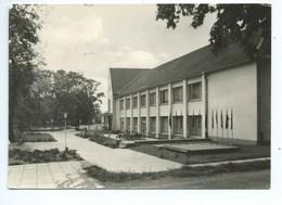 Calau Haus Der Gewerkschaften - Calau