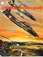 Tangy En Laverdure 2 - Eerherstel Voor Een Lafaard  (1982) - Tangy En Laverdure