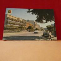Nova Lisboa - ...da Avenida 5 De Outubro - Angola