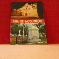 Ilha De Moçambique - Igreja Da Misericórdia E Padrão Das Almas - Mosambik