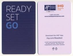 Hotel Key Card Holiday Inn HOTEL IHG Rewards - Chiavi Elettroniche Di Alberghi