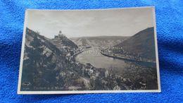 Cochem A. D. Mosel Von Süden Germany - Cochem