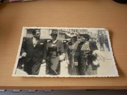Novi Sad Ujvidek 1939 Porodica Tapavica - Serbia
