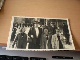 Novi Sad Ujvidek 1939 Porodica Tapavica Foro Royal - Serbia