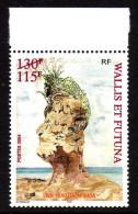 Wallis Et Futuna 0627 Rocher - Neufs