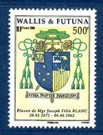 Wallis Et Futuna 0666 Armoiries - Neufs