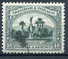 TRINITE - N° 129 OBL. - B - Trinité & Tobago (1962-...)