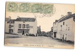 Caden_Entrée Du Bourg _ Route De Béganne_Etat Superbe. - Other Municipalities